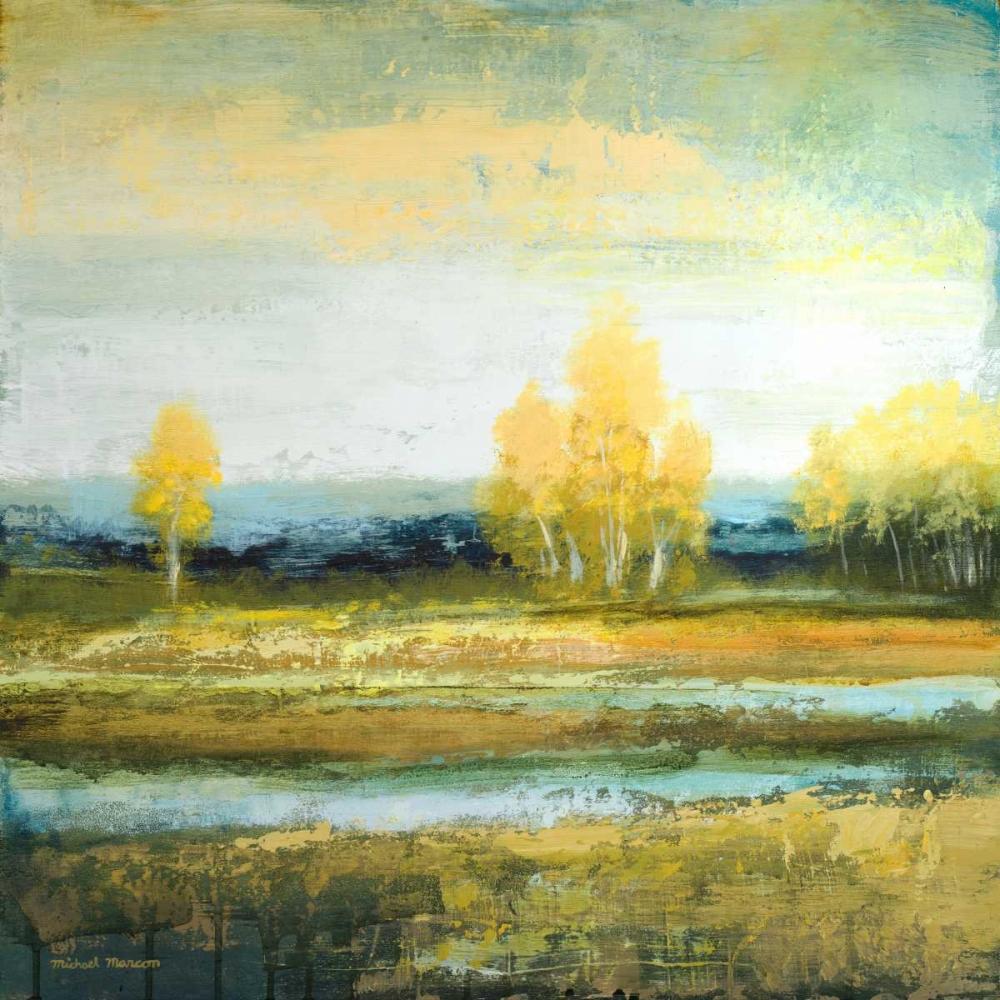 Marsh Lands I Marcon, Michael 24240