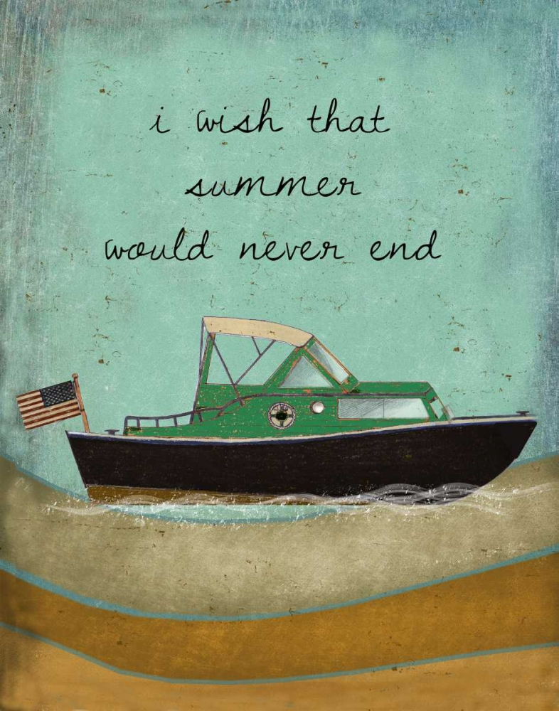 Wish Summer Would Never End Albert, Beth 37154