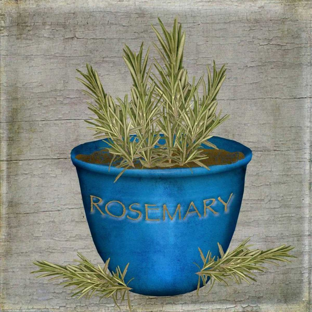 Herb Rosemary Albert, Beth 37157