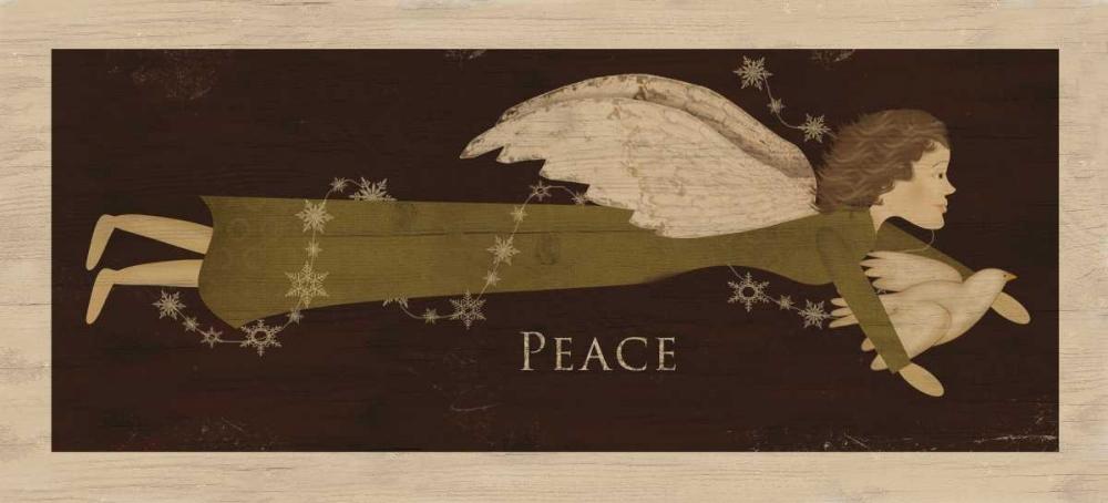 Angel Peace Albert, Beth 37109