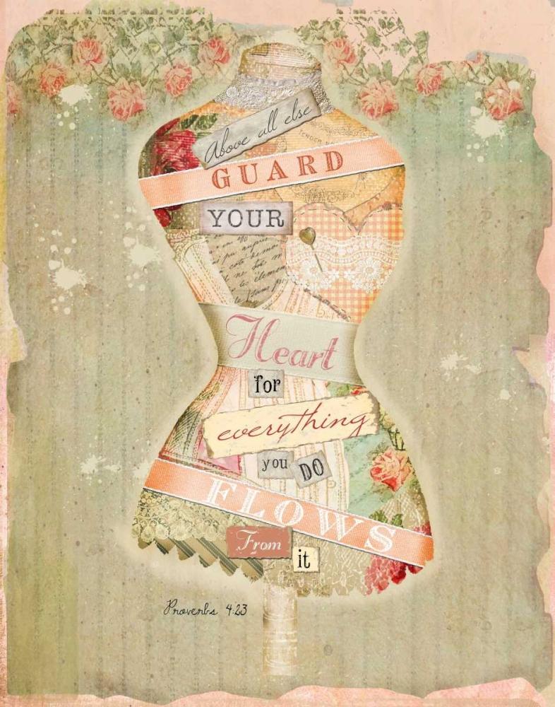 Guard Your Heart II Albert, Beth 37119