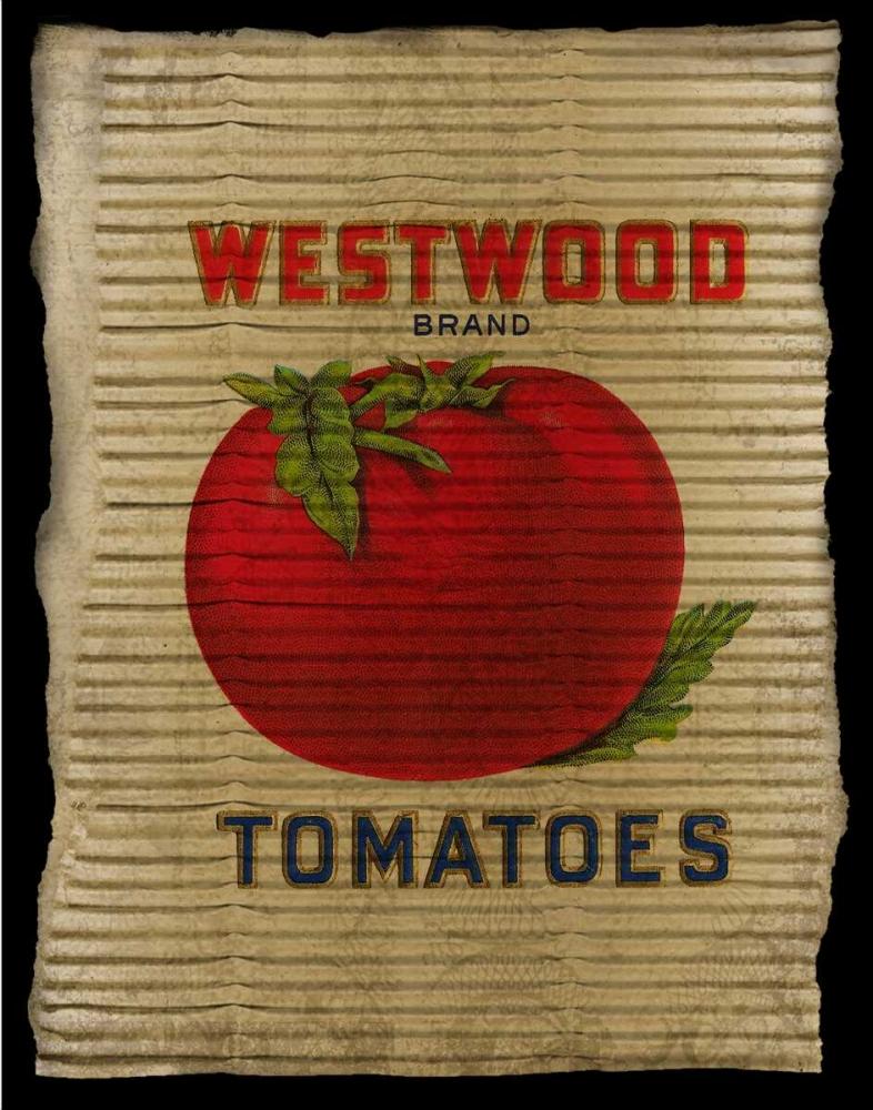 Vintage Tomatoes Albert, Beth 37129