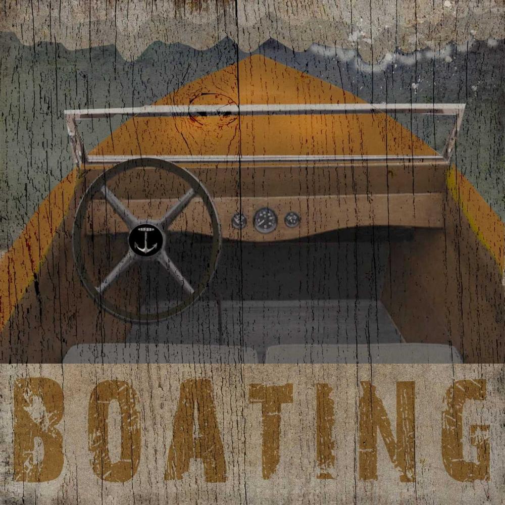 Boating Albert, Beth 37131