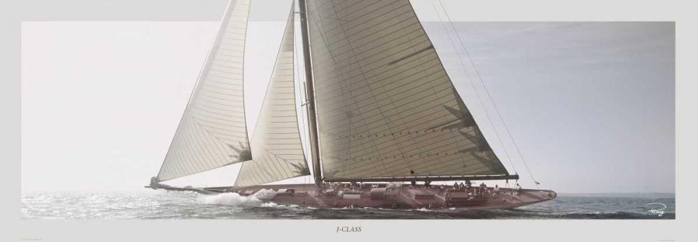 J-Class Plisson, Philip 16981