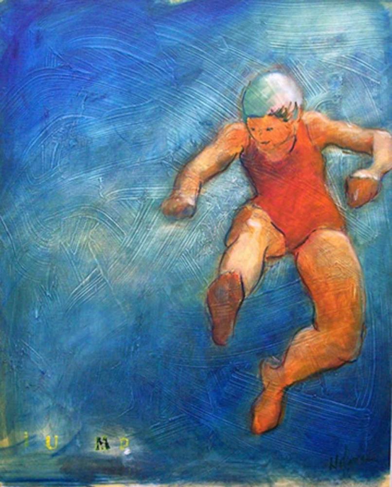 Jump Hoffman, Kate 17012