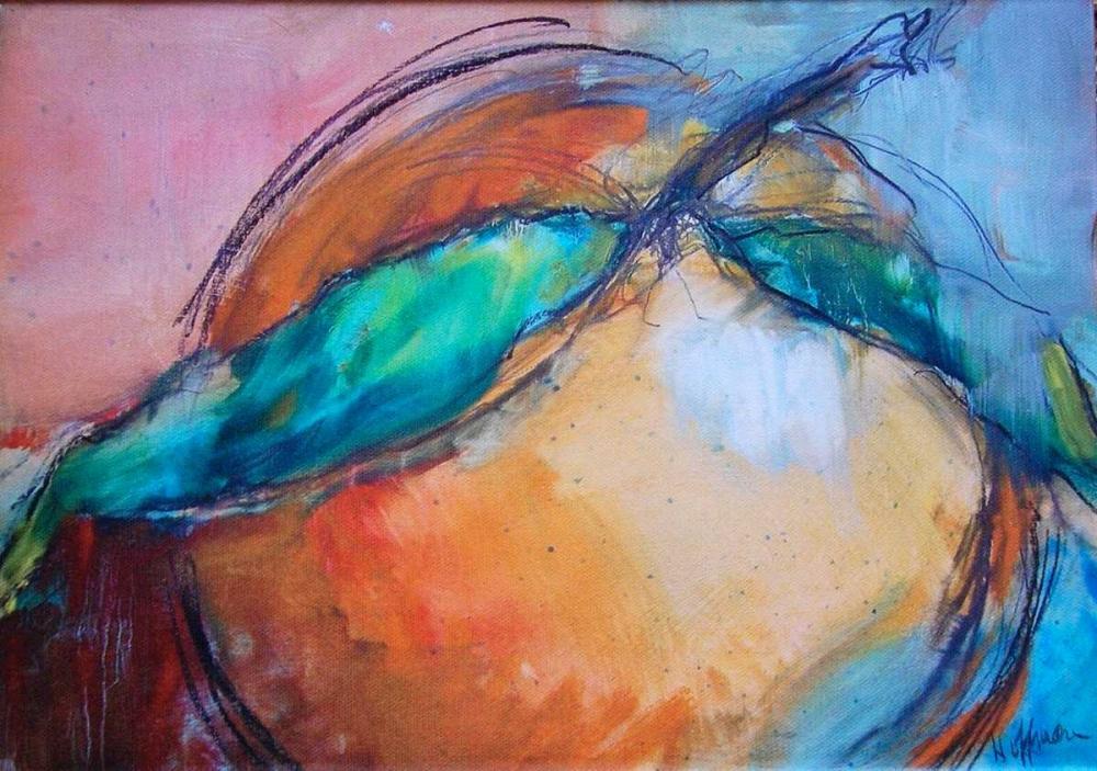 Orange Hoffman, Kate 17023