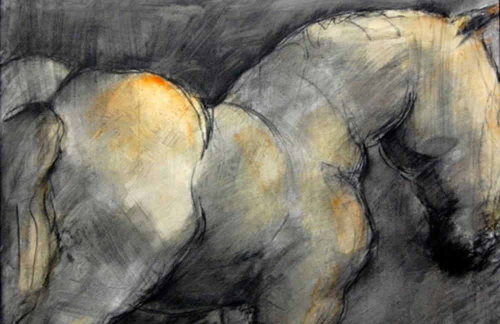 Dark Horse Hoffman, Kate 17031