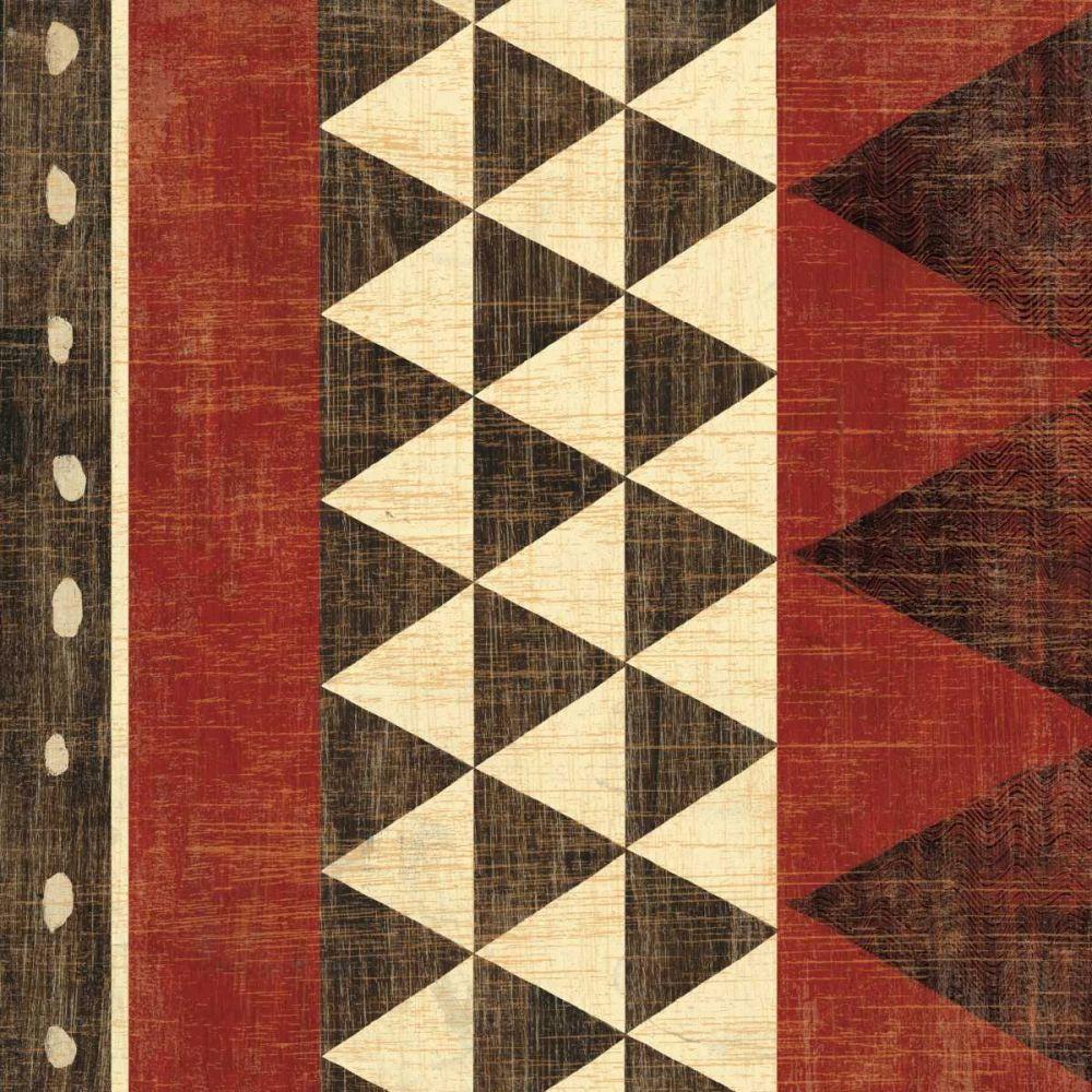 Patterns of the Savanna I Hershey, Moira 17219