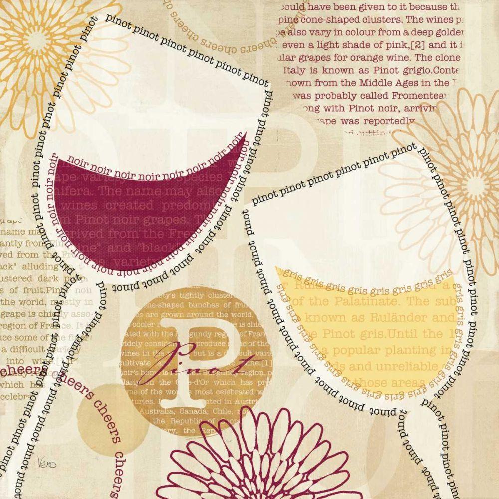 Wine Script I Charron, Veronique 33405