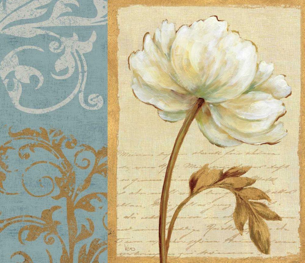 White Beauty I Charron, Veronique 33473