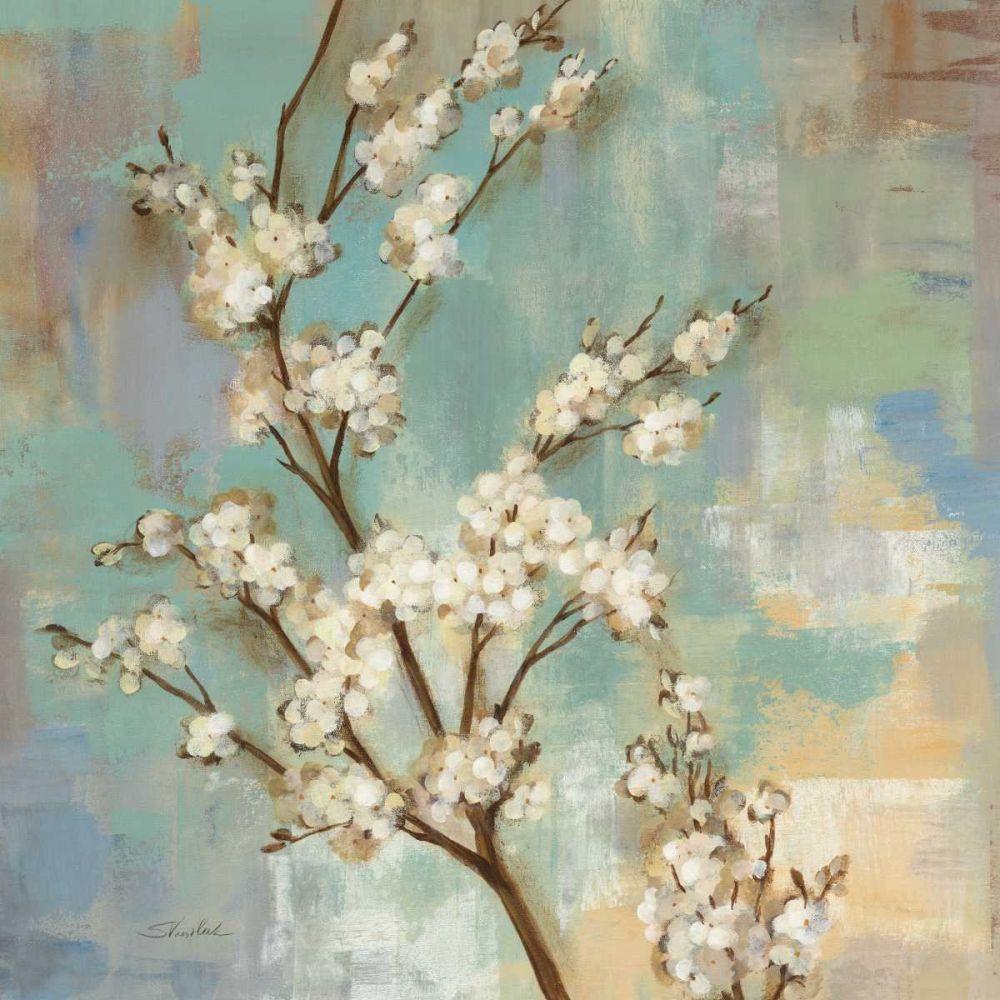 Kyoto Blossoms II Vassileva, Silvia 19219