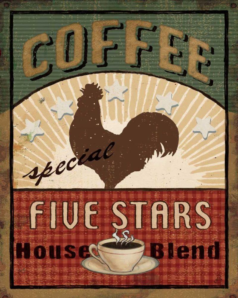 Coffee Blend III Brissonnet, Daphne 18619