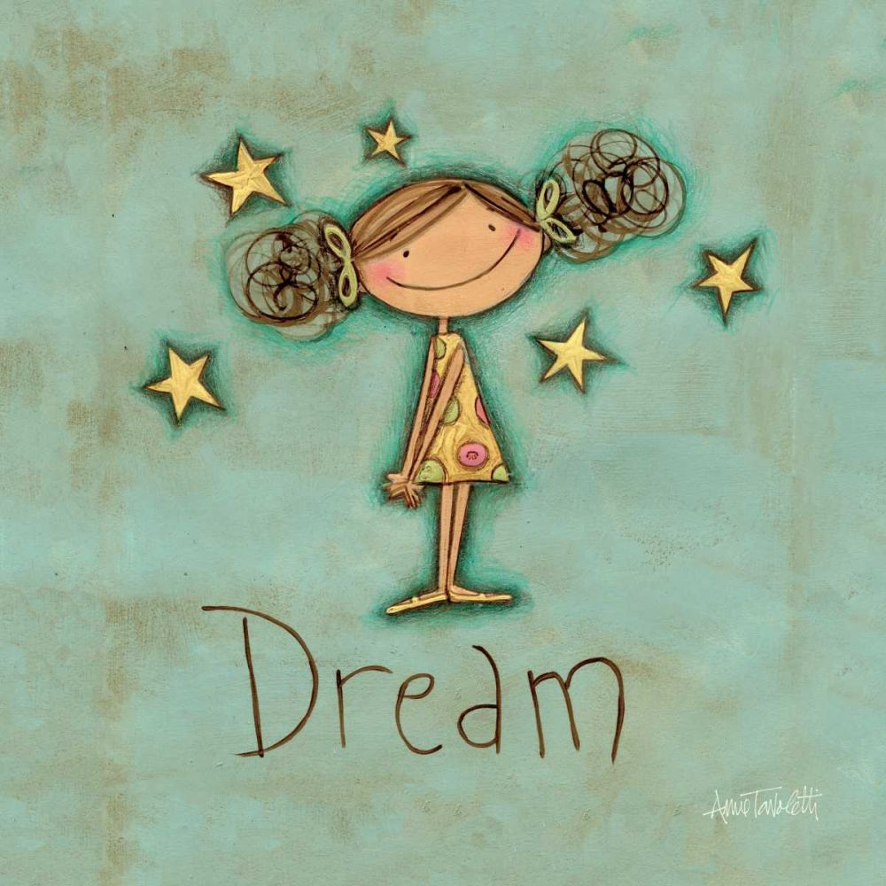 Dream Tavoletti, Anne 33610