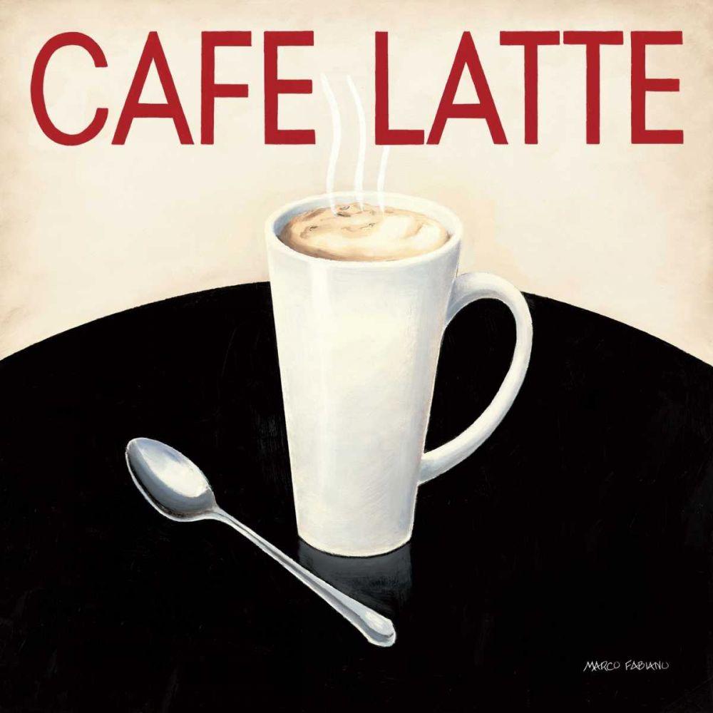 Cafe Moderne I Fabiano, Marco 33812