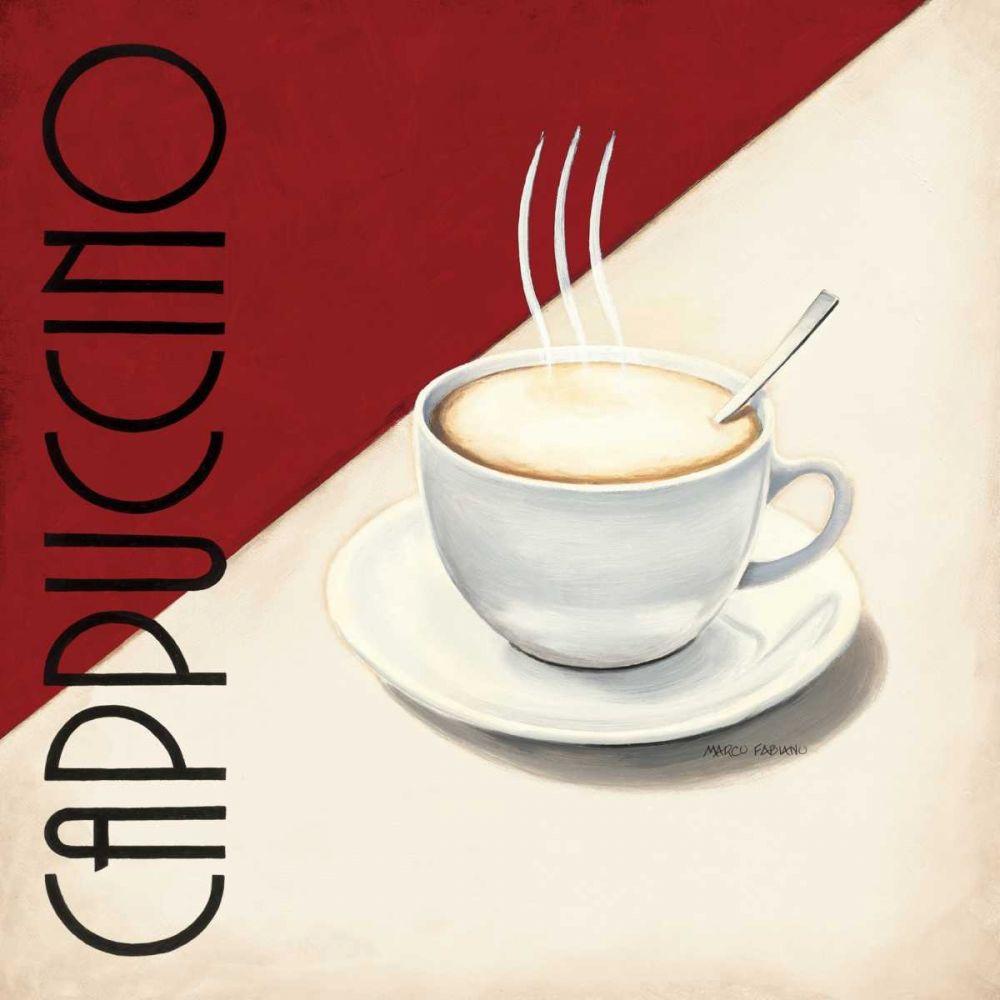 Cafe Moderne II Fabiano, Marco 33813
