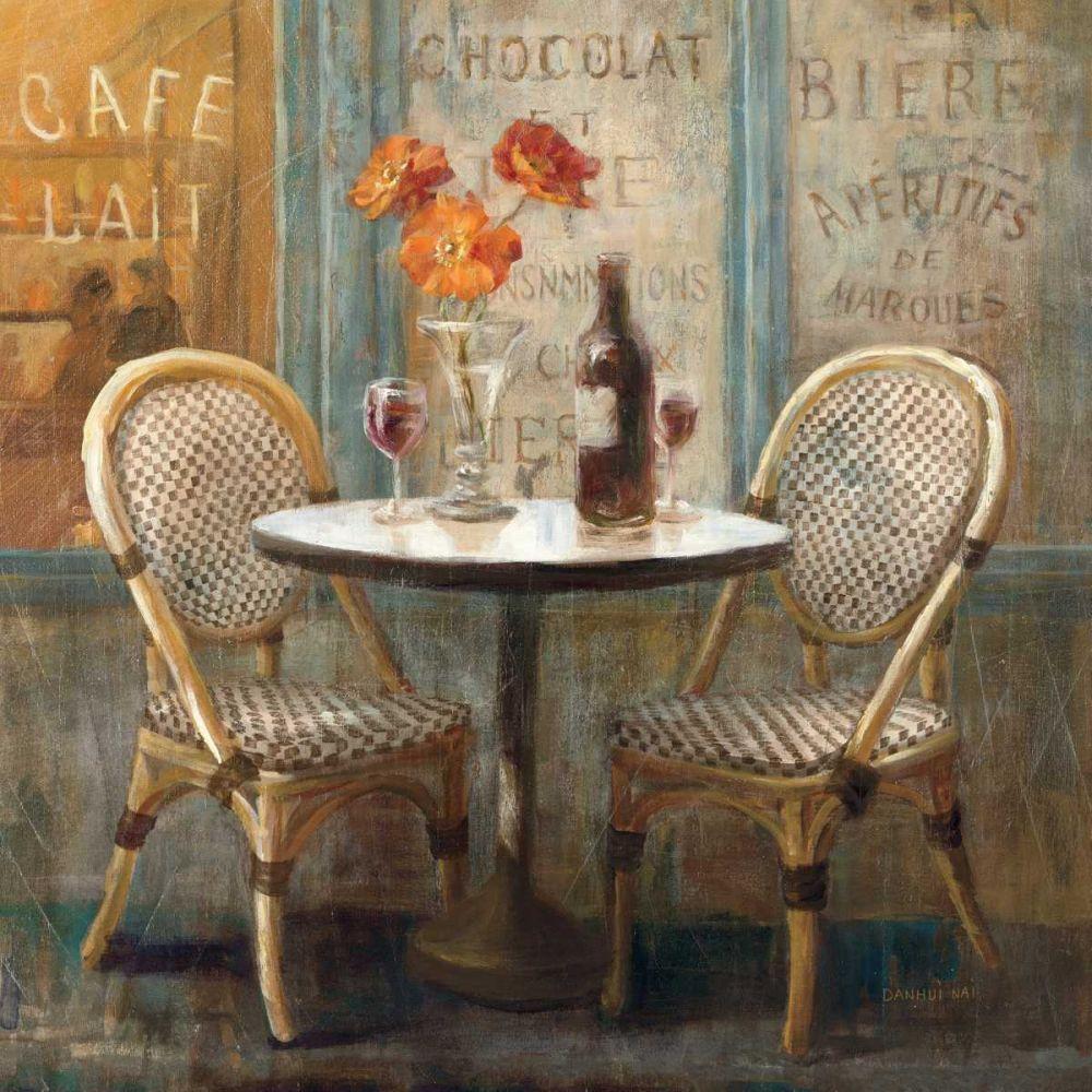 Meet Me at Le Cafe I Nai, Danhui 33692