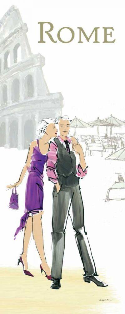 Rome Lovers Tillmon, Avery 33715