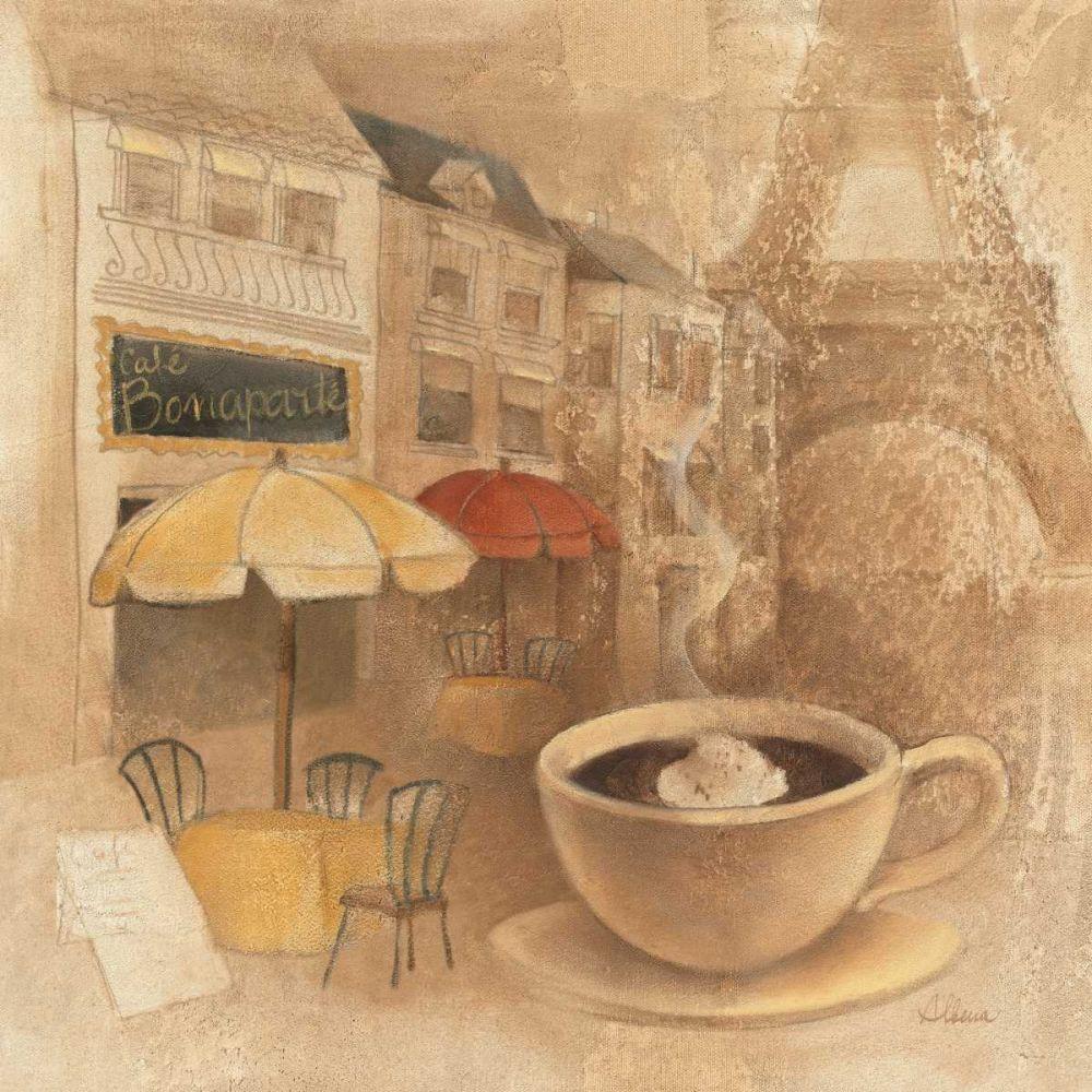 Cafe de Paris II Hristova, Albena 17159