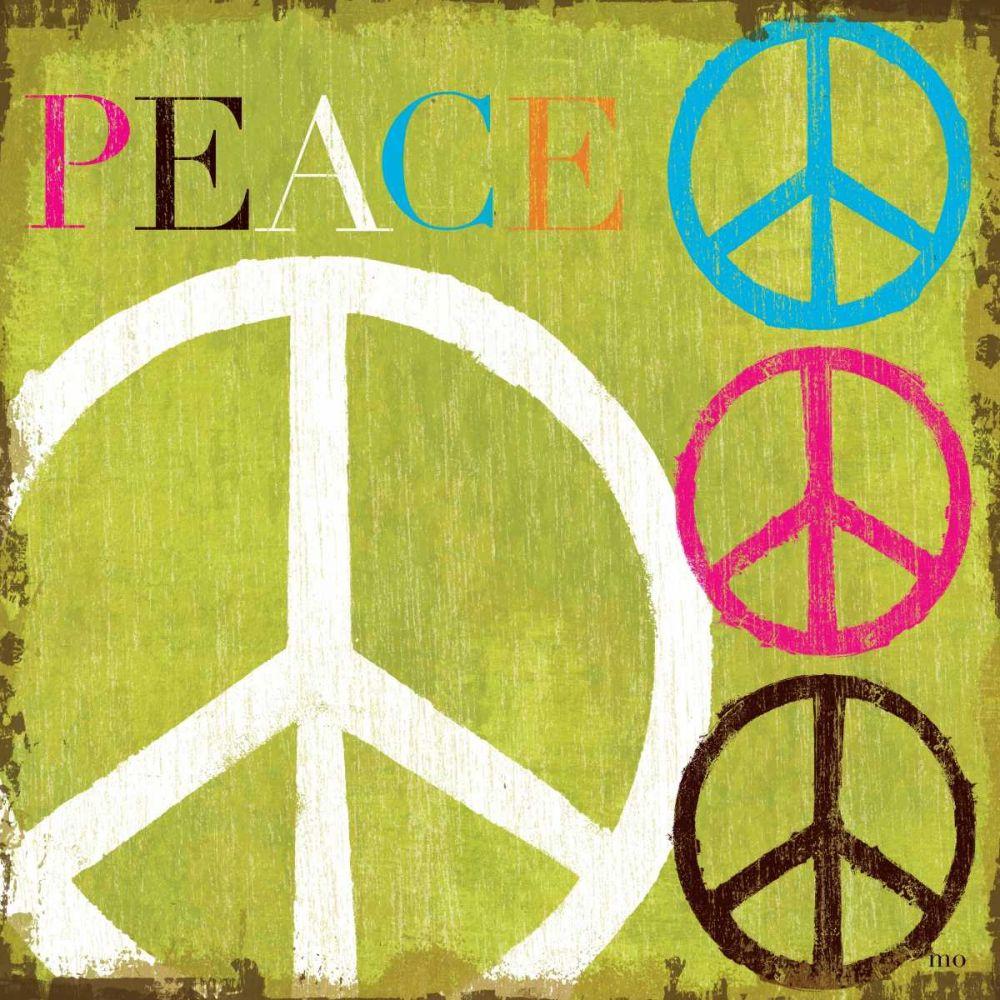 Peace Mullan, Michael 19127