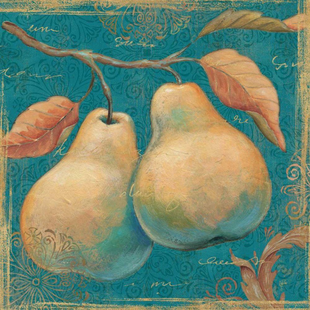 Lovely Fruits I Brissonnet, Daphne 18836