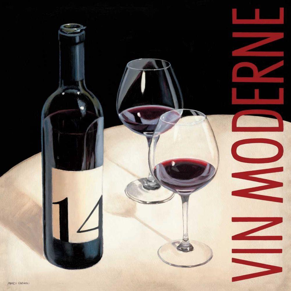 Vin Moderne V Fabiano, Marco 17682