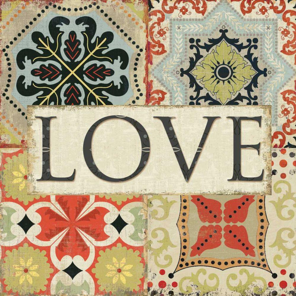 Spice Santorini I - Love Pela Studio 28684