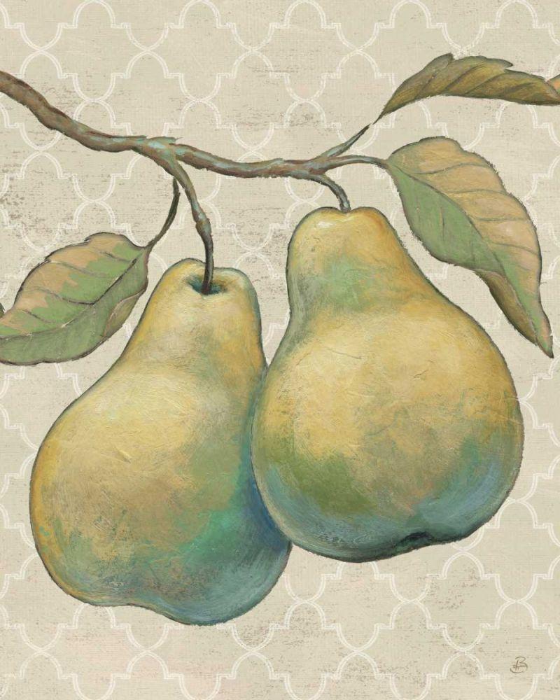 Lovely Fruits I Neutral  Crop Brissonnet, Daphne 28160