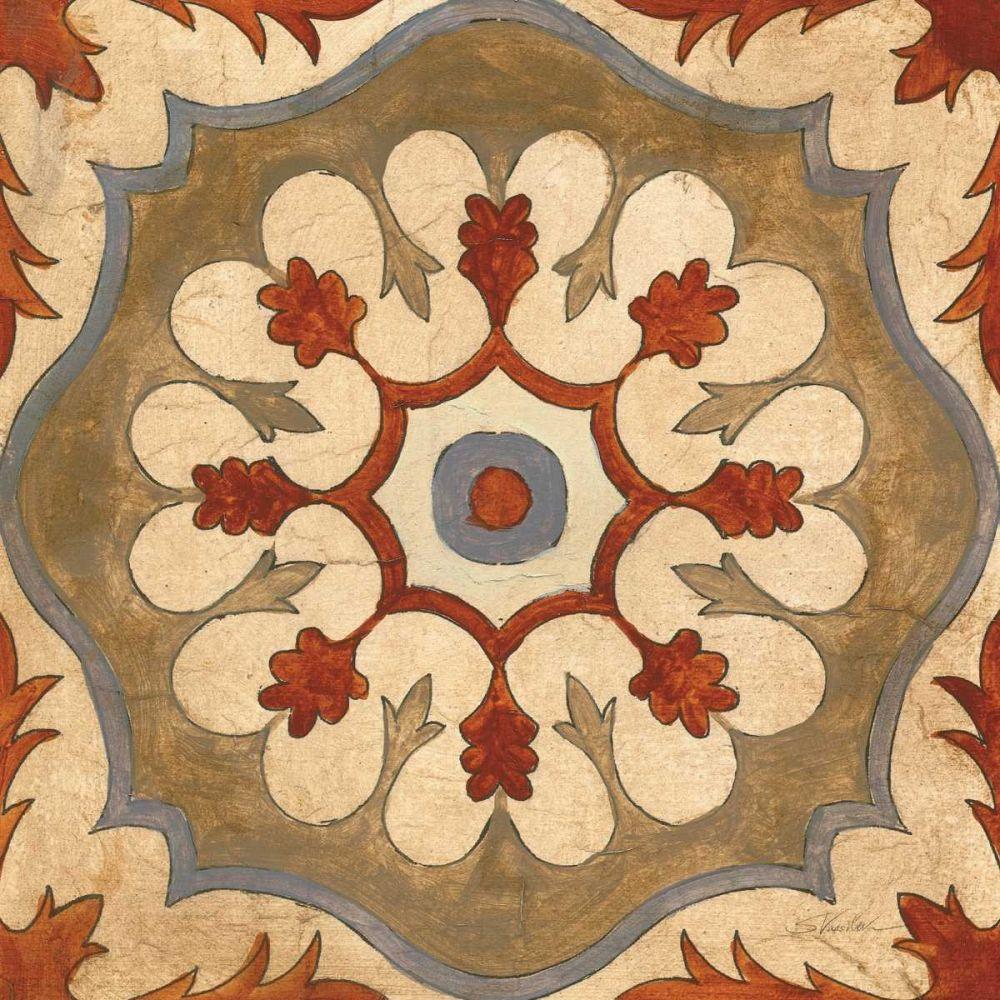 Andalucia Tiles C Color Vassileva, Silvia 28224