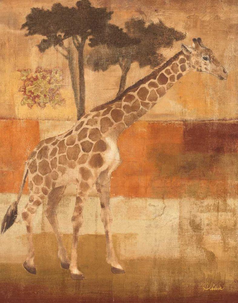 Animals on Safari I Hristova, Albena 18975