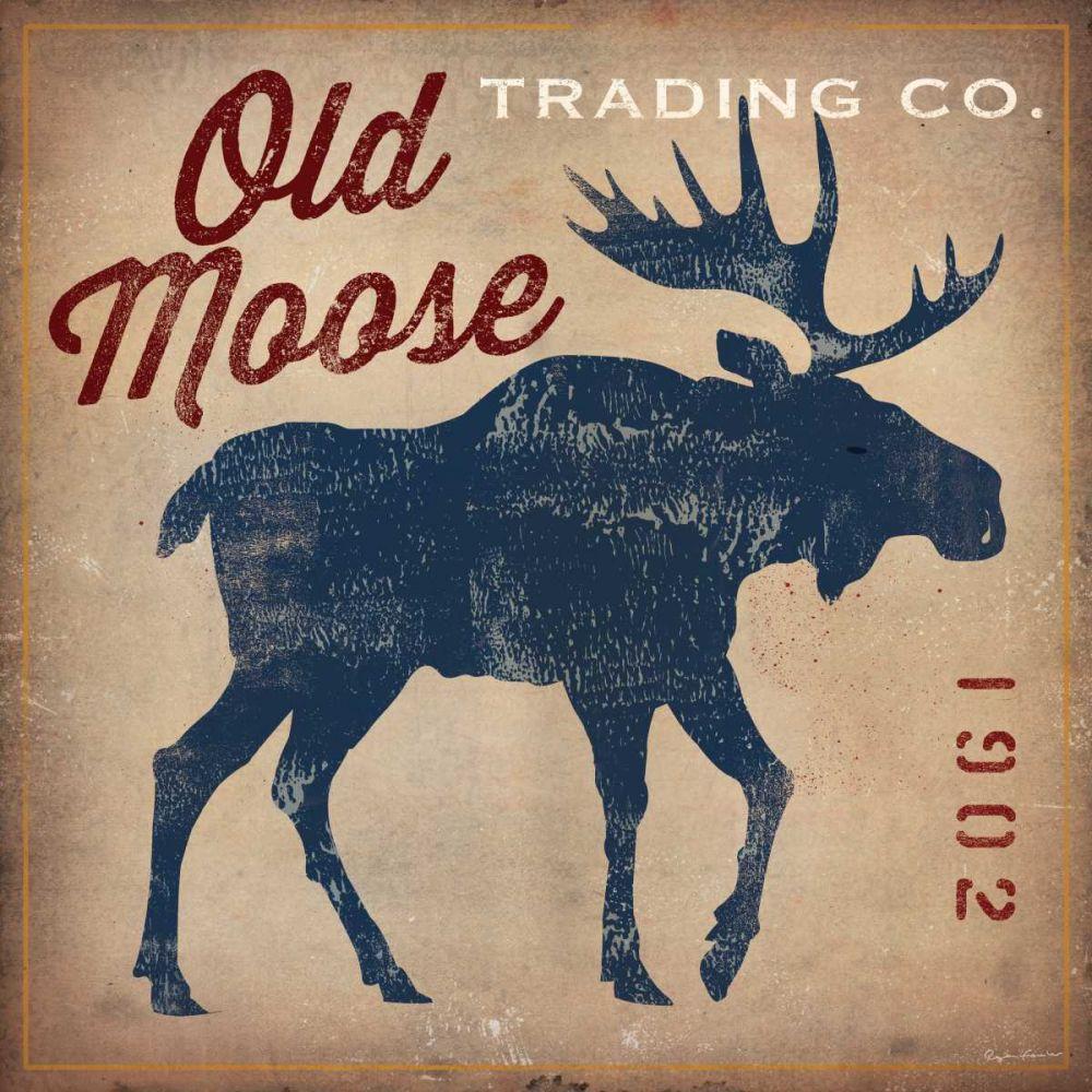 Old Moose Trading Co.Tan Fowler, Ryan 18883