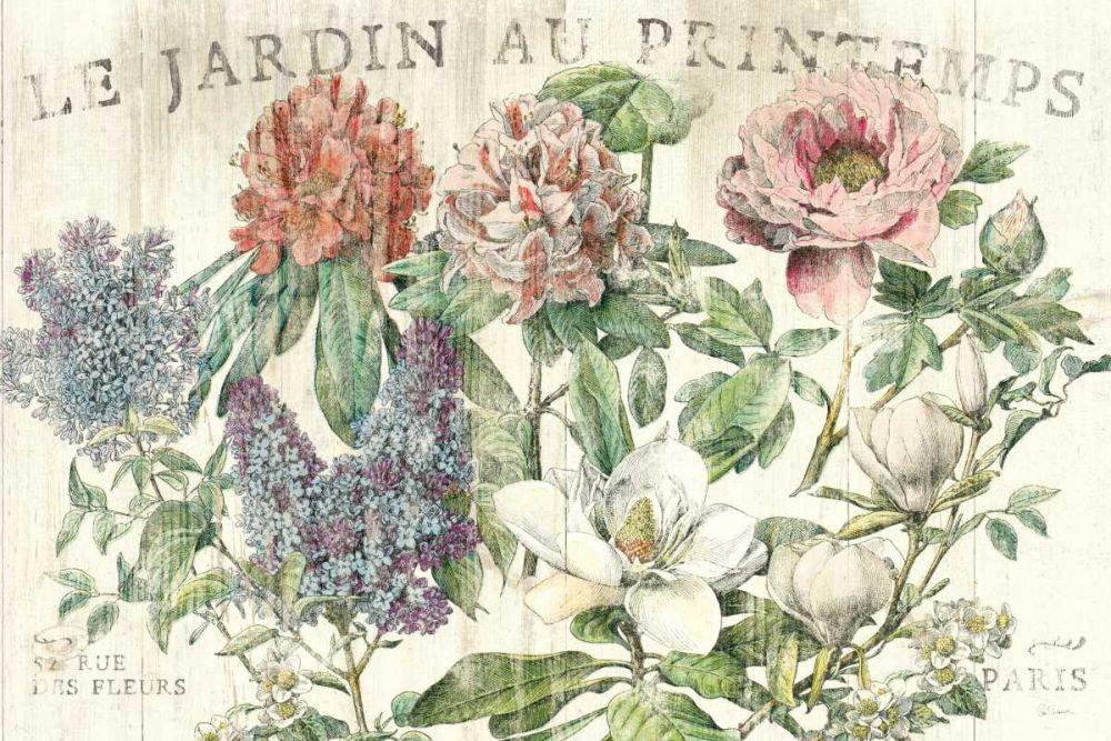 Le Jardin Printemps Schlabach, Sue 21014