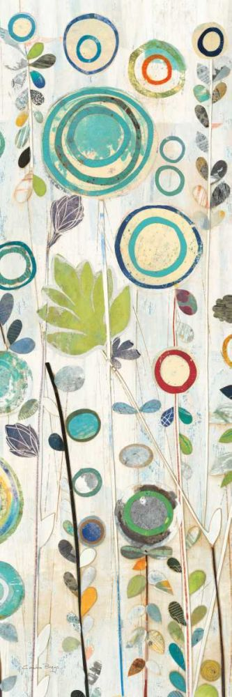 Ocean Garden I Panel I Boggs, Candra 20976
