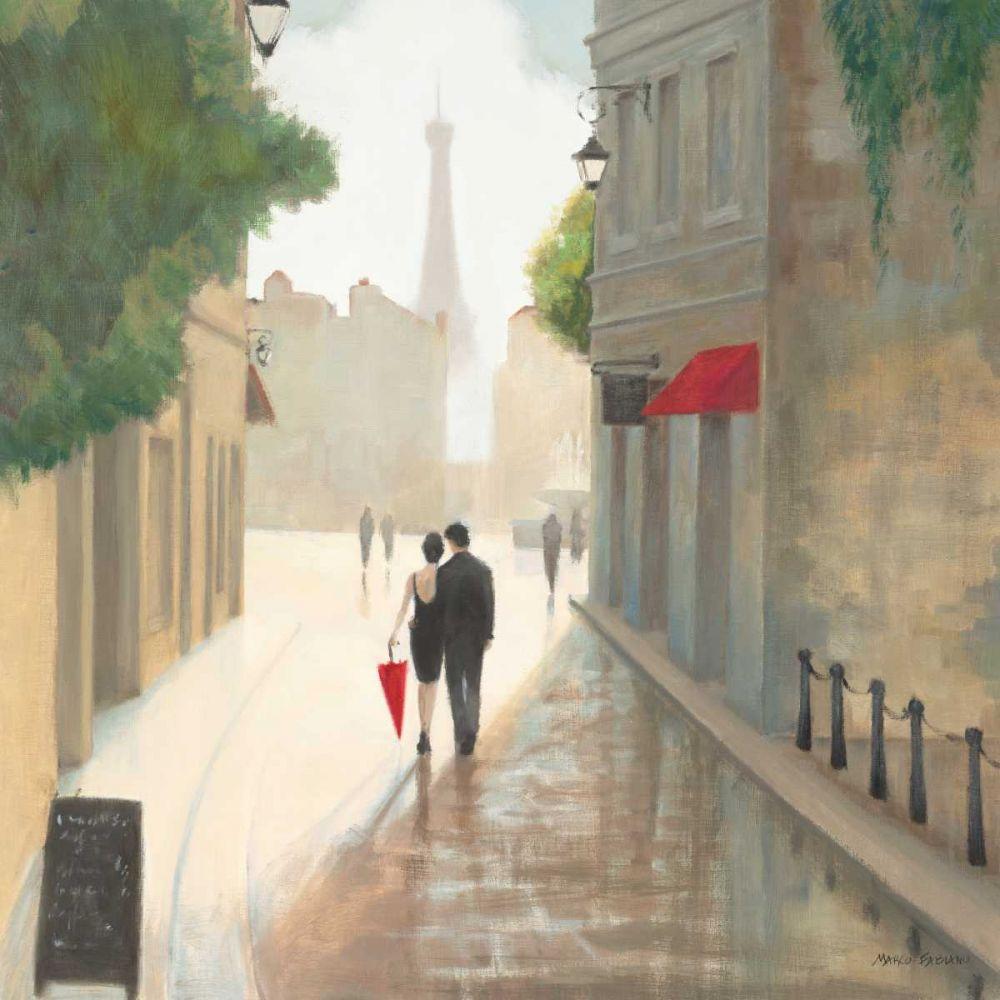 Paris Romance I Fabiano, Marco 20908