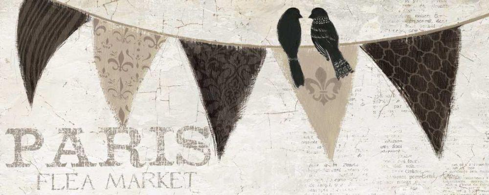 French Flea Market III Adams, Emily 20993