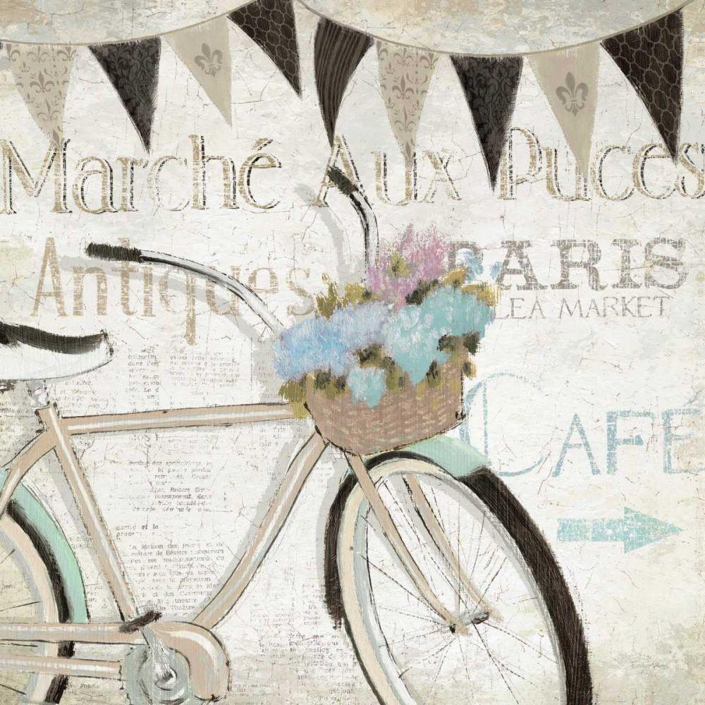 French Flea Market I Adams, Emily 28493