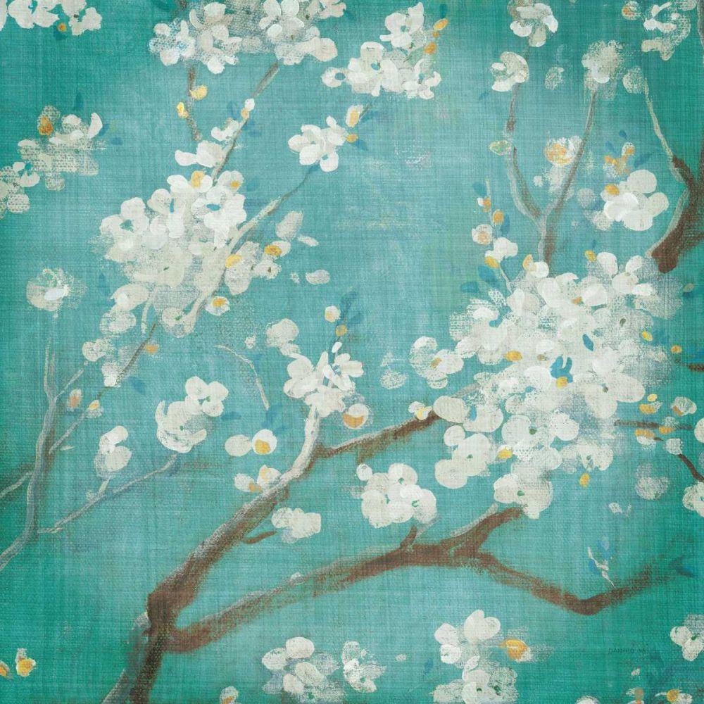 White Cherry Blossoms I Nai, Danhui 21925