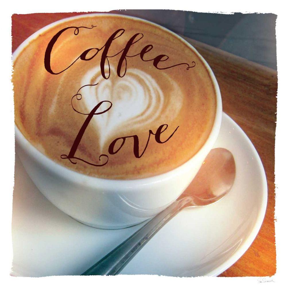Coffee Love Schlabach, Sue 21980