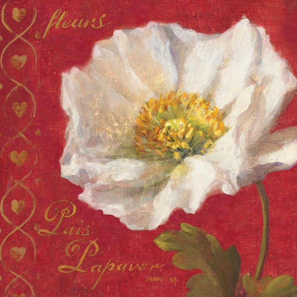 Paris Blossom II Nai, Danhui 19095