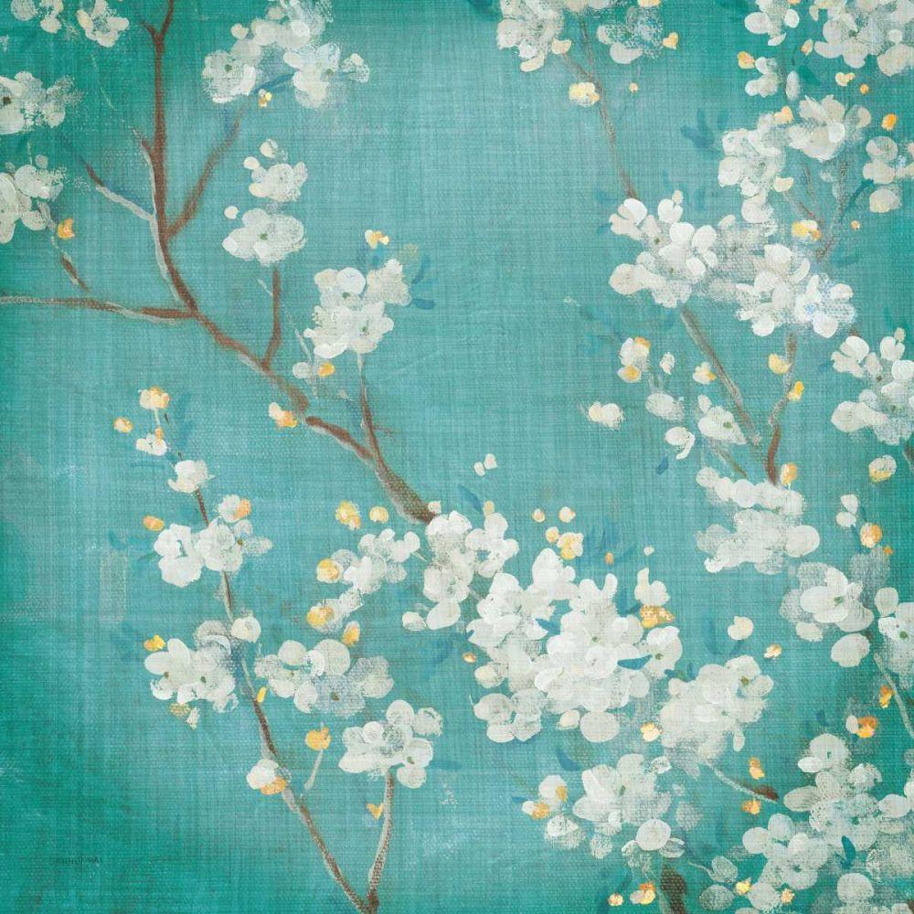 White Cherry Blossoms II Nai, Danhui 28601