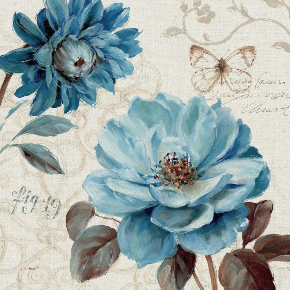 A Blue Note III Audit, Lisa 62624
