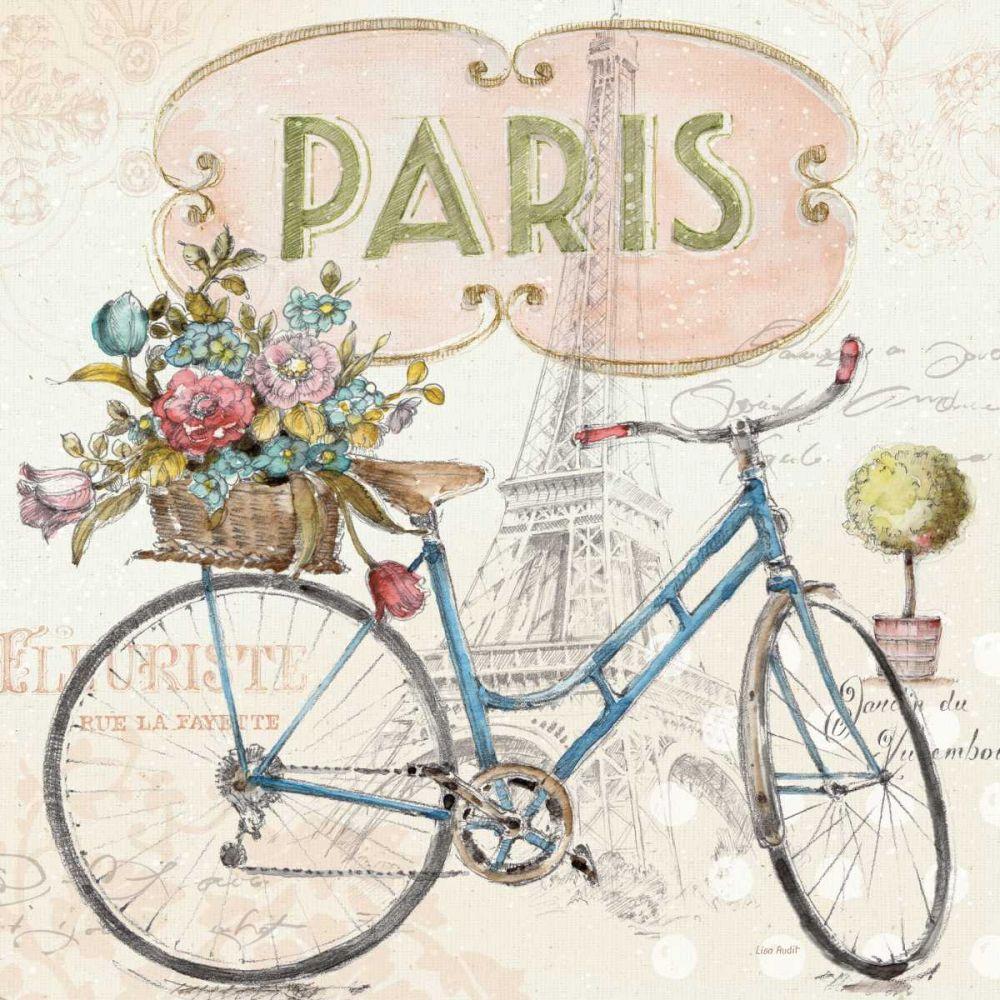 Paris Forever III Audit, Lisa 95787
