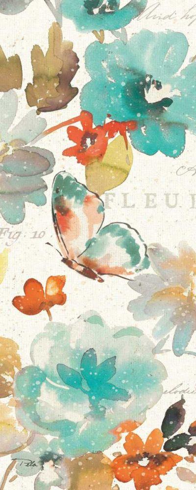 Natures Palette Panel I Pela 41173