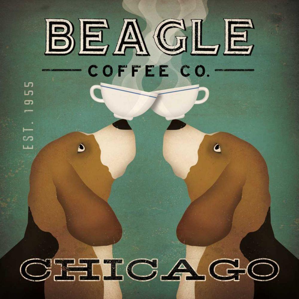Beagle Coffee Co Chicago Fowler, Ryan 153226