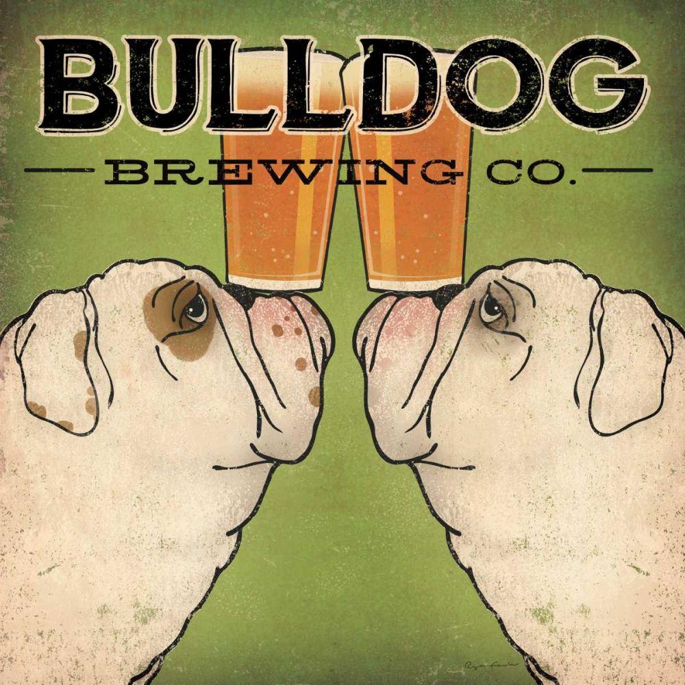 Bulldog Brewing Fowler, Ryan 153225