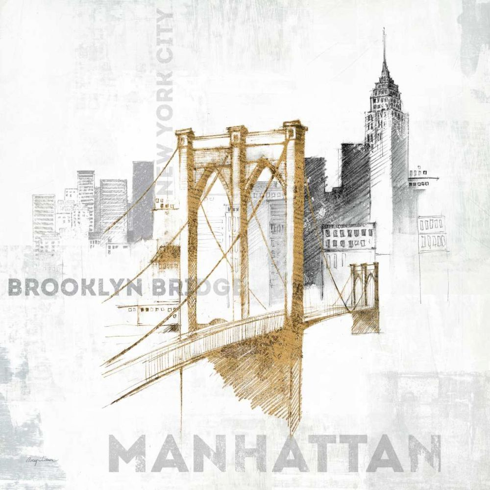 Brooklyn Bridge Tillmon, Avery 48082