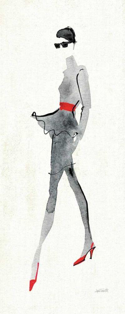 Red Flair II Tavoletti, Anne 85027