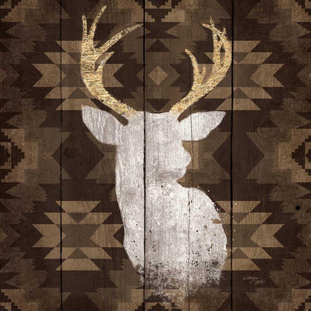Precious Antlers II Wellington Studio 57553