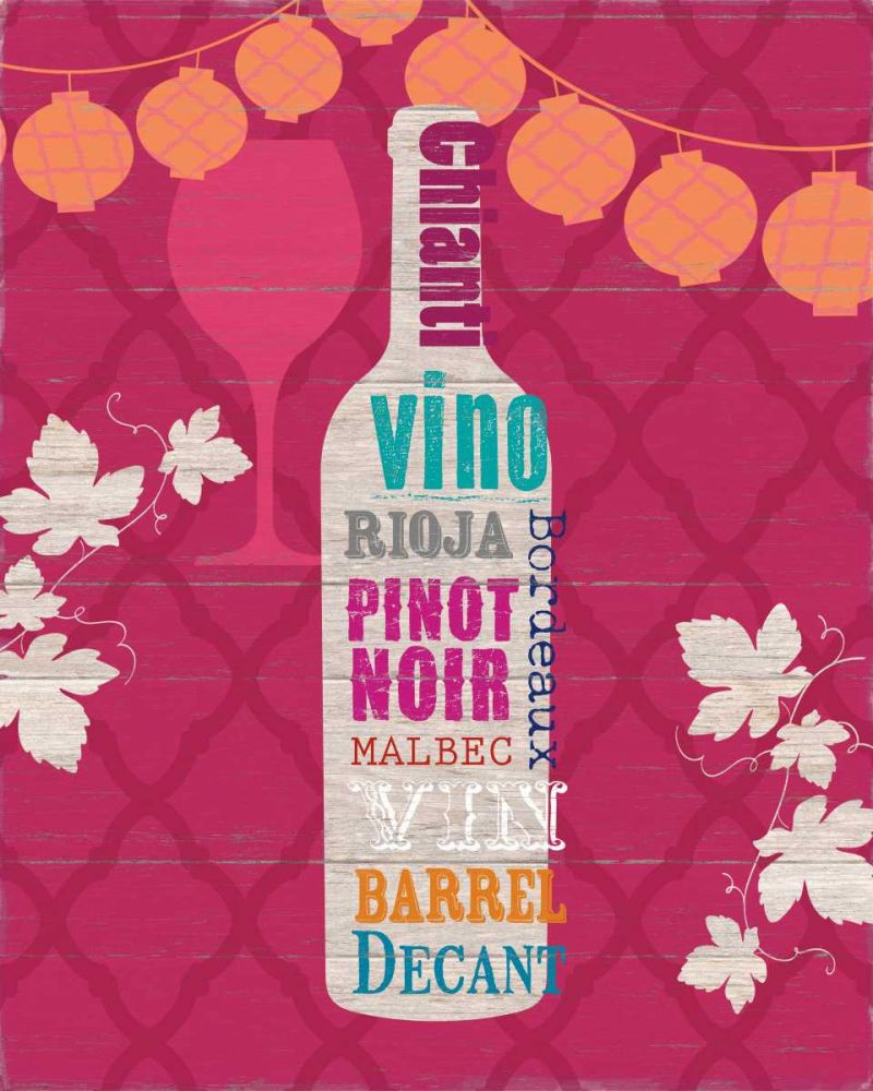 Summer Wine Celebration III Studio Bella 72715