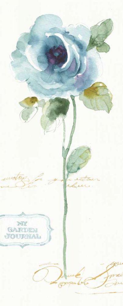 Rainbow Seeds Loose Floral I Lisa, Audit 93230