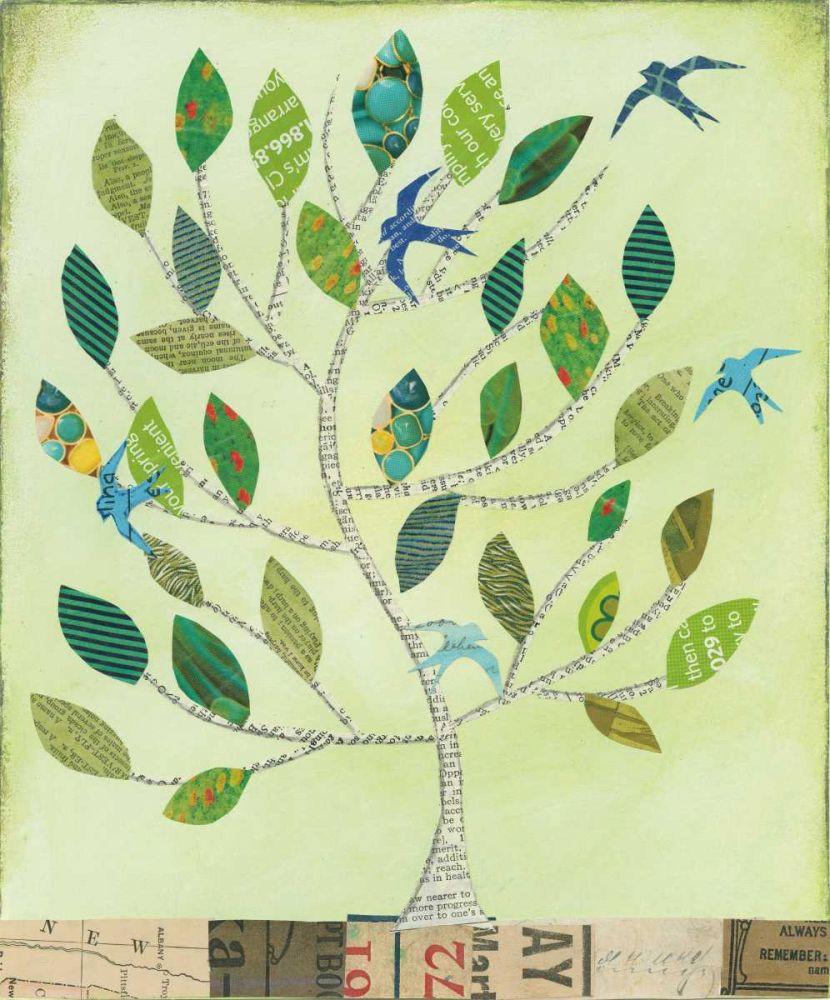 The Seasons II Prahl, Courtney 73378
